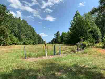 Panola County Residential Lots & Land For Sale: County Road 338