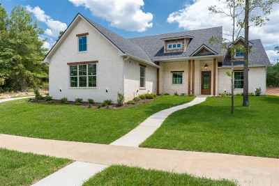Longview Single Family Home Act, Cont. Upon Sale: 4222 Savannah Hills