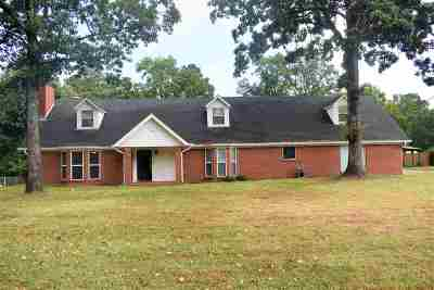 Single Family Home For Sale: 12439 Hank Rd.
