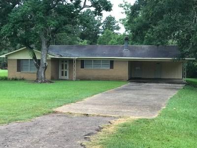Gary Single Family Home For Sale: 2832 Fm 999