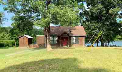 Longview, Carthage, Hallsville, Kilgore, Henderson, Tatum, Beckville, Gary, Elysian Fields, Diana, Ore City, Harleton, Gilmer, Gladewater, Sabine, Daingerfield Single Family Home For Sale: 530 County Road 198