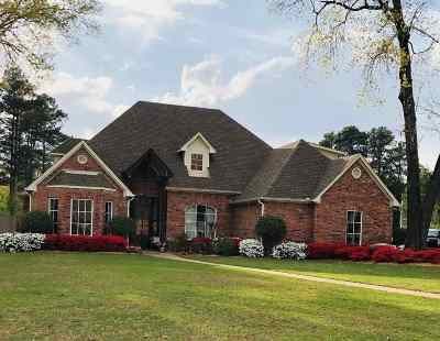 Longview Single Family Home For Sale: 4401 Windrush