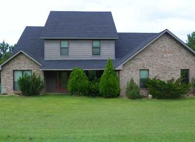 Harrison County Single Family Home For Sale: 362 Roesch Road