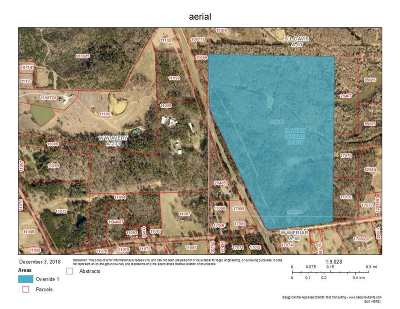 Gregg County Residential Lots & Land For Sale: Tbd Sh 135