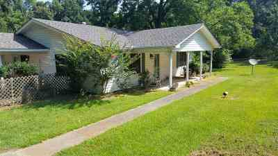 Henderson Single Family Home Active, Cont Upon Loan Ap: 4450 S Us Highway 79