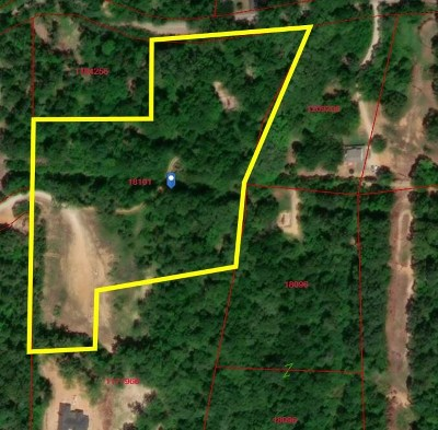 Gregg County Residential Lots & Land For Sale: Tbd W Whatley Rd
