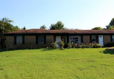 Hallsville Single Family Home For Sale: 11967 Fm 449