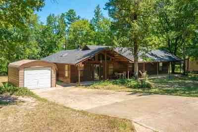 Homes for Sale in Gilmer, TX