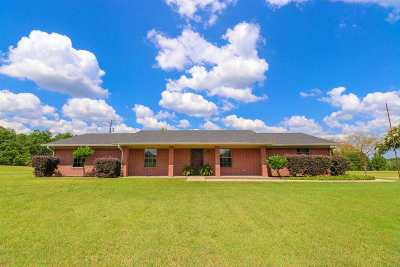 Rusk County Single Family Home For Sale: 14893 N Cr 2132