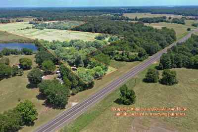 Panola County Residential Lots & Land For Sale: Tbd S Us Highway 79