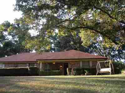 White Oak Single Family Home For Sale: 119 Little John St