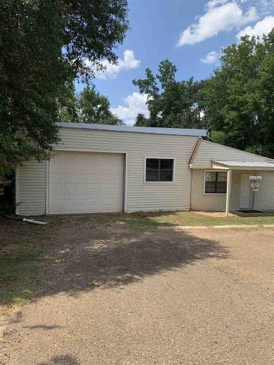 Harrison County Commercial For Sale: 3825 N Hwy 59