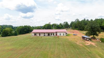 Gregg County Residential Lots & Land For Sale: 2909 Van Meter Rd
