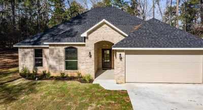 Marshall Single Family Home For Sale: 299 Shadowood Drive