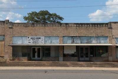 Gregg County Commercial For Sale: 3713 W. Marshall Ave