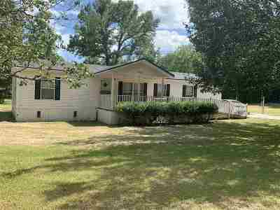 Manufactured Home For Sale: 662 County Road 202