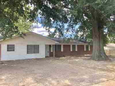 Henderson Single Family Home For Sale: 103 Cherokee Tr