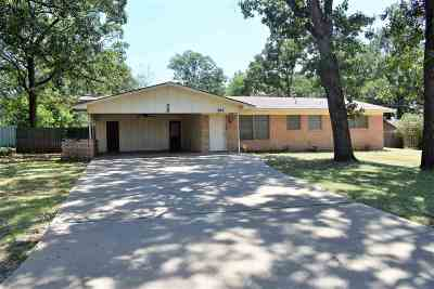 Harrison County Single Family Home Active, Cont Upon Loan Ap: 504 Kay Dr.