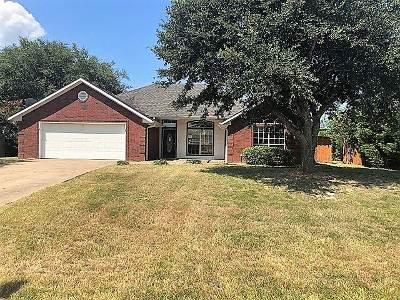 Upshur County Single Family Home For Sale: 109 Mendora