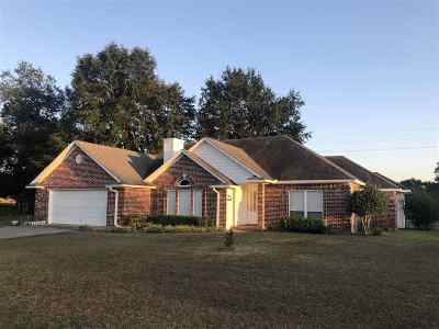 Gilmer Single Family Home Active, Option Period: 228 Mirage
