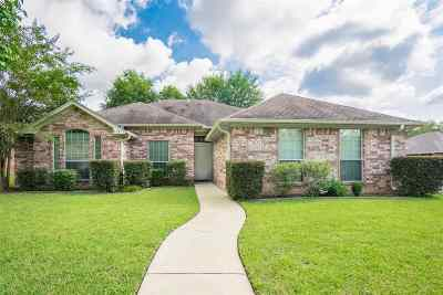 Hallsville Single Family Home For Sale: 113 Canvasback Ln