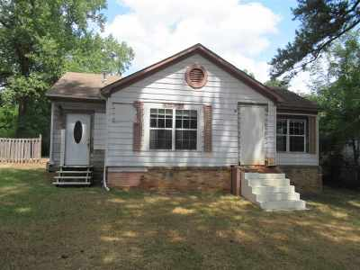 Marshall Single Family Home For Sale: 1003 Georgetown