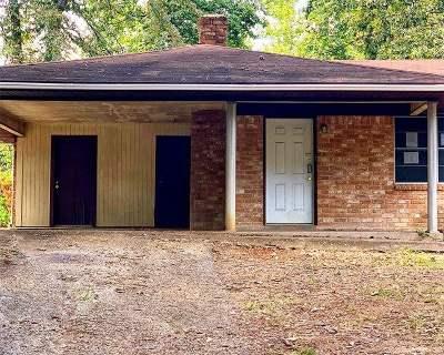 Upshur County Single Family Home For Sale: 1959 Oak Rd
