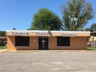 Gregg County Commercial For Sale: 1509 E Young