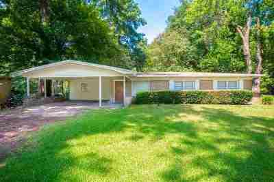 Longview Single Family Home For Sale: 203 Commander