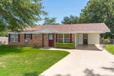 Gregg County Single Family Home For Sale: 302 S Ash