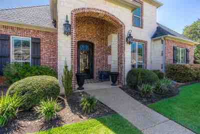 Longview Single Family Home For Sale: 3901 Chase Crest Cir