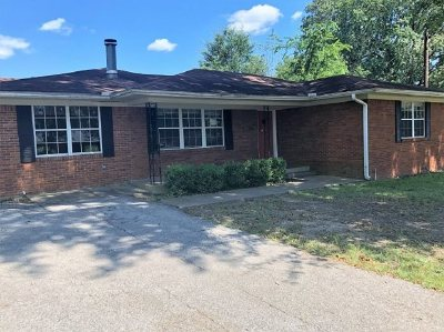 Marshall Single Family Home Active, Cont Upon Loan Ap: 704 Enfield Dr