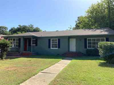Longview Single Family Home For Sale: 910 Flanagan Drive