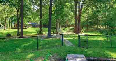 Marshall Single Family Home For Sale: 1022 Shadowood Dr