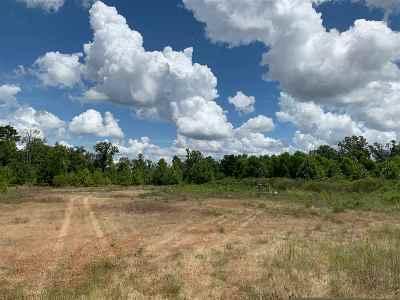 Waskom Residential Lots & Land For Sale: Webb Rogers