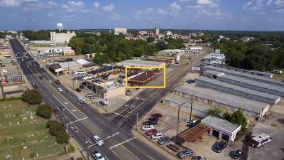 Gregg County Commercial For Sale: 363 W Tyler St