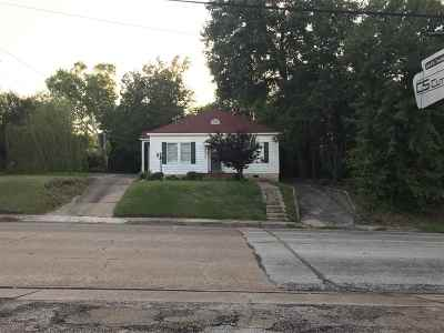 Gregg County Commercial For Sale: 445 N Fredonia Street