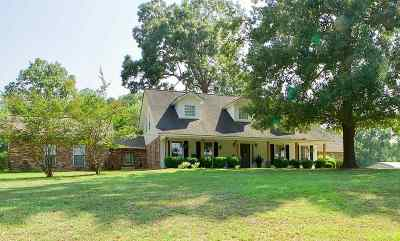 Harrison County Single Family Home Active, Option Period: 760 Acorn Trail