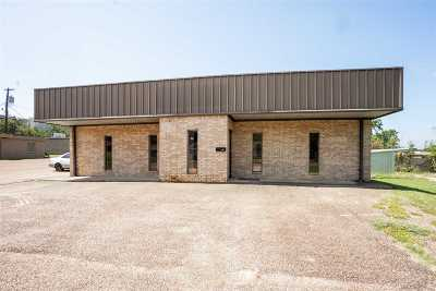 Gregg County Commercial For Sale: 309 W Gregg Ave