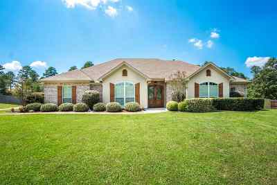Harrison County Single Family Home Active, Cont Upon Loan Ap: 170 Kayla