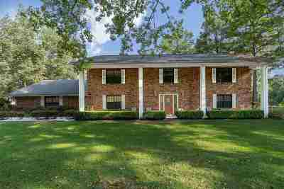 Harrison County Single Family Home For Sale: 211 Roma