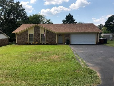 Harrison County Single Family Home For Sale: 304 Denise