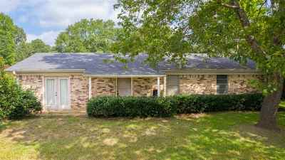 Harrison County Single Family Home For Sale: 3001 Page Road