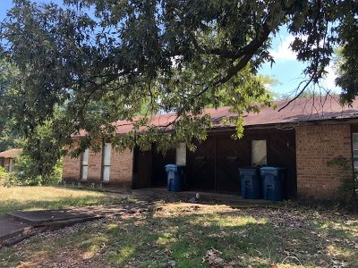Harrison County Multi Family Home For Sale: 1502 N Franklin