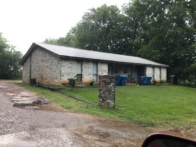 Harrison County Multi Family Home For Sale: 205 W Wright