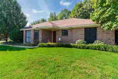 Harrison County Single Family Home For Sale: 4406 Memorial