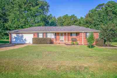 Harrison County Single Family Home For Sale: 2715 Lori Ln
