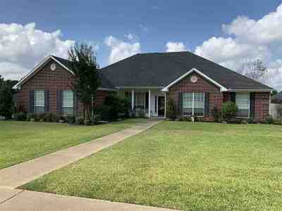 Rusk County Single Family Home For Sale: 112 Rosebrook
