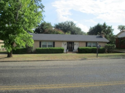 Rusk County Single Family Home For Sale: 1303 Richardson