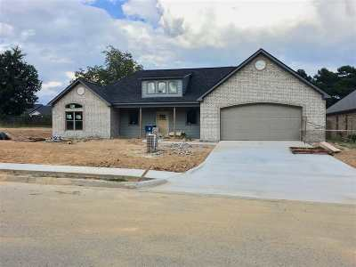 Harrison County Single Family Home For Sale: 300 Molly Maye Drive